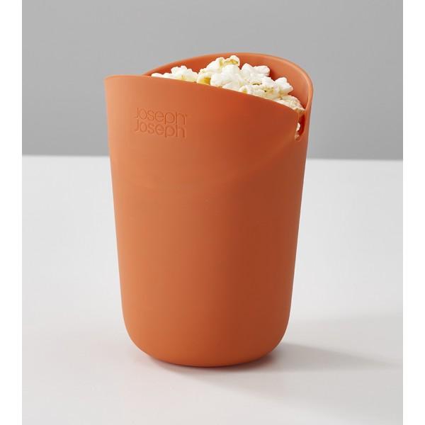 Стаканы для приготовления попкорна в микроволновой печи M-Cuisine