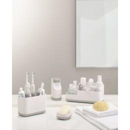 Органайзер для ванной комнаты EasyStore™ серый