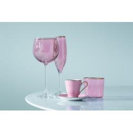 Набор из 2 стаканов Sorbet 310 мл розовый