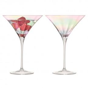Набор из 2 бокалов для коктейлей Pearl 300 мл