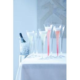 Набор из 2 бокалов-флейт LSA International Bar 200 мл