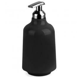 Диспенсер для жидкого мыла Step черный