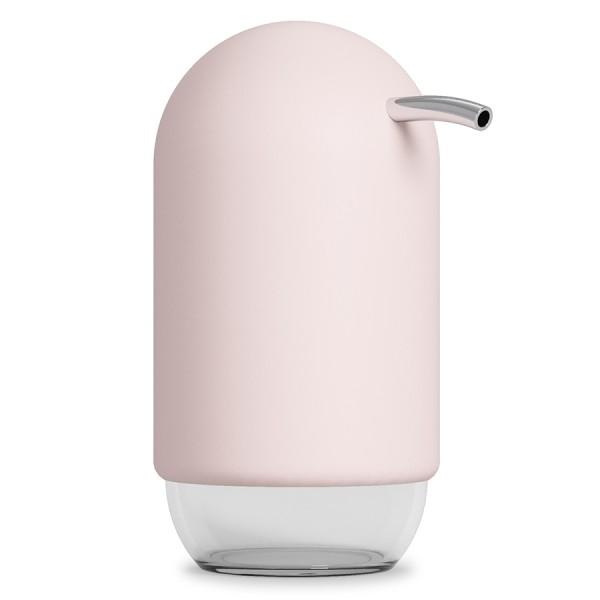 Диспенсер для мыла Touch розовый