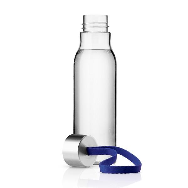 Бутылка 500 мл синяя