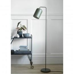 Лампа напольная Chill D14 см зеленая матовая