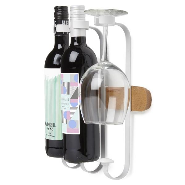 Держатель для винных бутылок Showvino