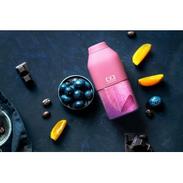 Бутылка MB Positive 0,33 л blush