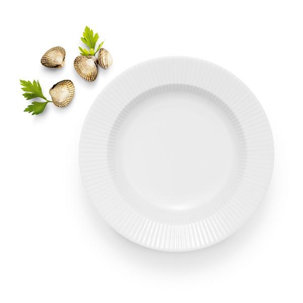 Тарелка суповая Legio Nova D25 см