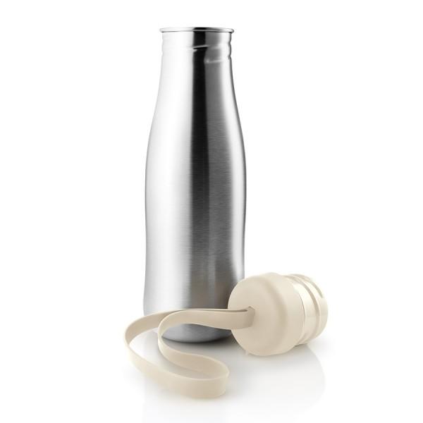 Бутылка для воды Active 700 мл бежевая
