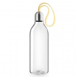 Бутылка плоская 0,5 л Lemon