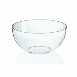 Миска для салата прозрачная