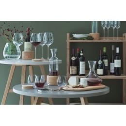 Набор из декантера 1,4 и сырной доски Wine