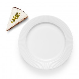 Тарелка обеденная Legio Nova D22 см