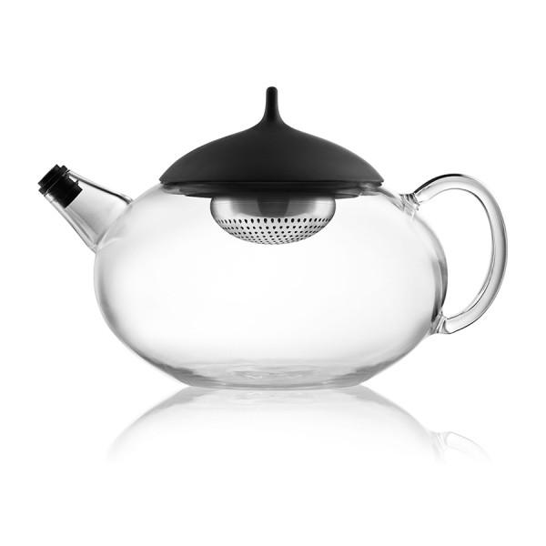 Чайник с механизмом для заваривания 1 л