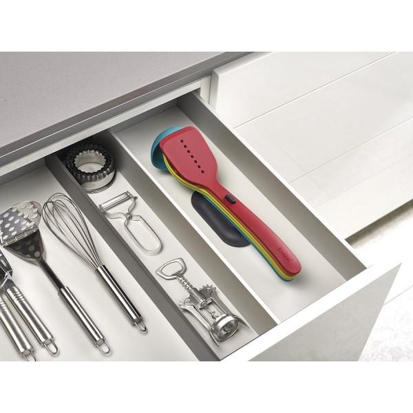 Набор кухонных инструментов Nest™ Store разноцветный