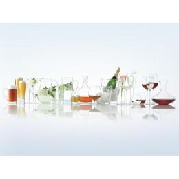 Набор из 4 бокалов-флейт для шампанского Wine 150 мл