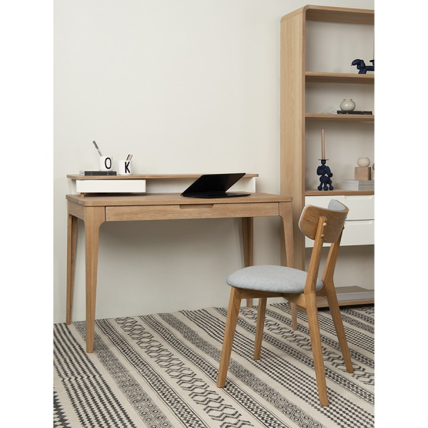 Стол письменный Unique Furniture Amalfi