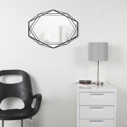 Стул дизайнерский OH Chair черный