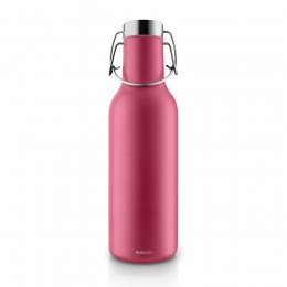 Термофляга Cool 700 мл розовая