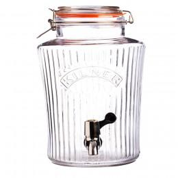Диспенсер для напитков Vintage 8 л