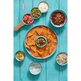 Миска World foods Lima D 9,5 см