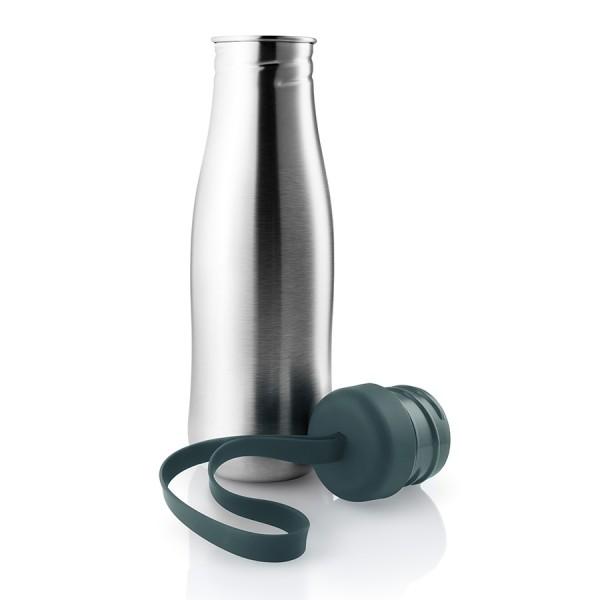 Бутылка для воды Active 700 мл бирюзово-синий