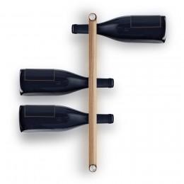 Держатель для бутылок Nordic Kitchen дуб