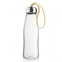 Бутылка стеклянная 500 мл Lemon