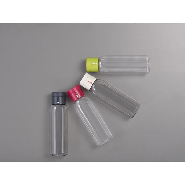 Бутылка для воды DOT 600 мл зеленая