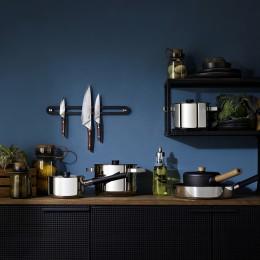 Сотейник Nordic Kitchen 1,5 л нержавеющая сталь