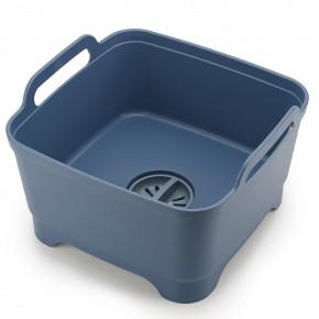 Контейнер для мытья посуды Wash Drain Sky