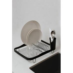 Сушилка для посуды Sinkin Dish черный
