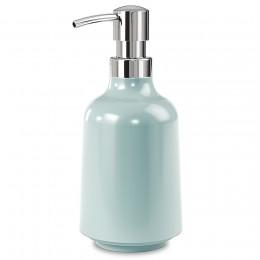 Диспенсер для жидкого мыла Step голубой
