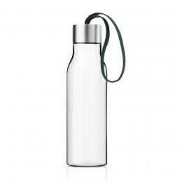 Бутылка 500 мл тёмно-зелёная