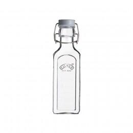 Бутылка Clip Top с мерными делениями 0,3 л