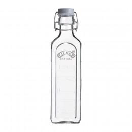 Бутылка Clip Top с мерными делениями 0,6 л