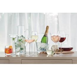 Набор из 2 бокалов для просекко Wine 370 мл