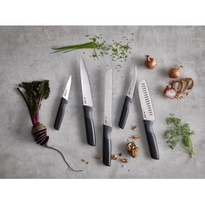 Набор из 5 ножей Elevate Carousel в подставке