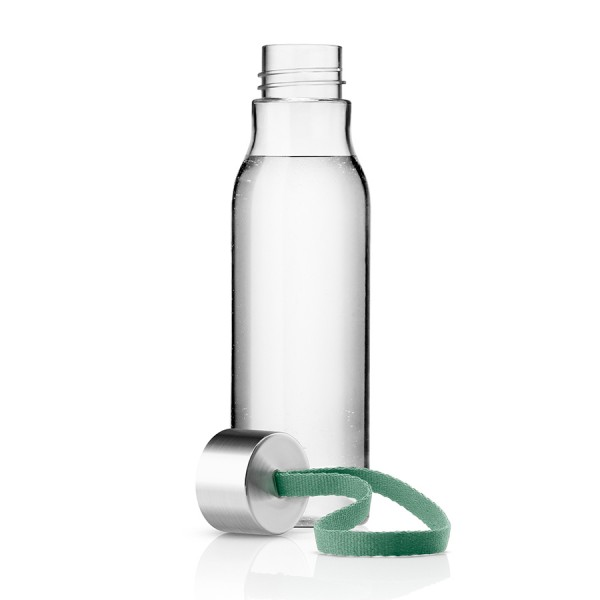 Бутылка 500 мл лунно-зеленая