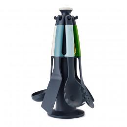 Набор кухонных инструментов Elevate™ Carousel Opal