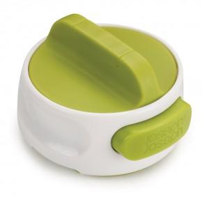 Нож консервный Can-Do™ белый/зеленый