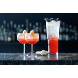 Набор из 2 круглых бокалов для коктейлей LSA Mixologist 520 мл
