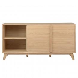 Комод Unique Furniture RHO 3 секции