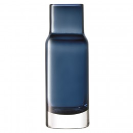 Ваза LSA Utility 19 см синяя