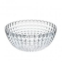 Салатница Tiffany L прозрачная