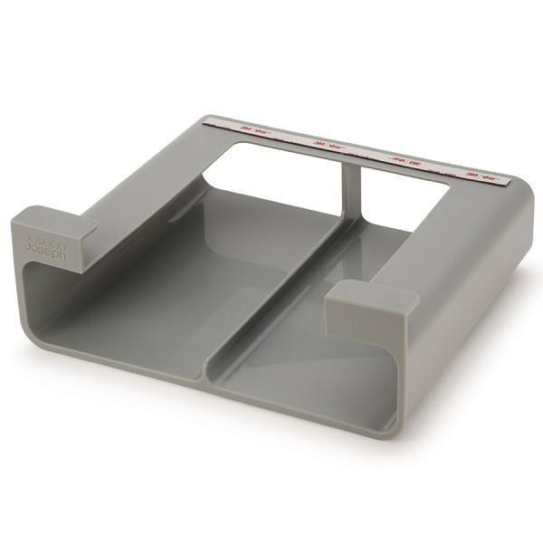Органайзер для пакетов подвесной CupboardStore Film серый