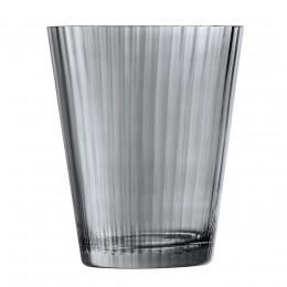 Ведёрко для льда LSA Dusk 24,5 см серое