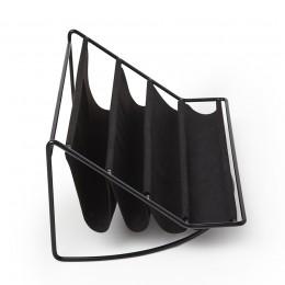 Органайзер для аксессуаров Hammock чёрный