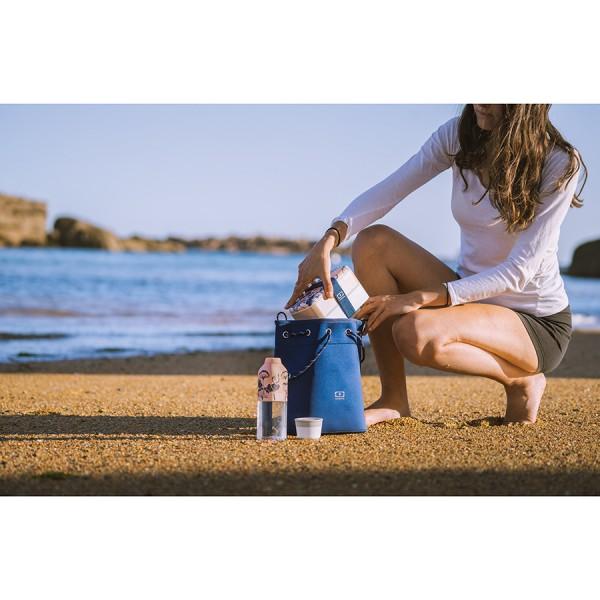 Бутылка MB Positive 0,5 л ginkgo