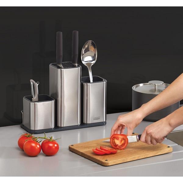 Органайзер для кухонной утвари CounterStore Коллекция 100